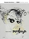 Medusa: For Solo Guitar. Gitarre. (Fellow Guitar Music Collection)