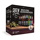 CREW Republic Craft Bier AWESOMENESS MIX 8 x 0,33l