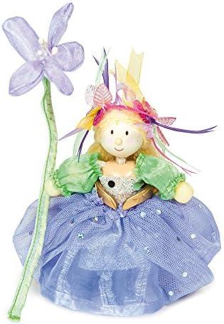 Le Toy Van - 763-2811-BK10 763-2811-BK10 763-2811-BK10 - Figurine - Reine Féerique | Matière Choisie  587ce6