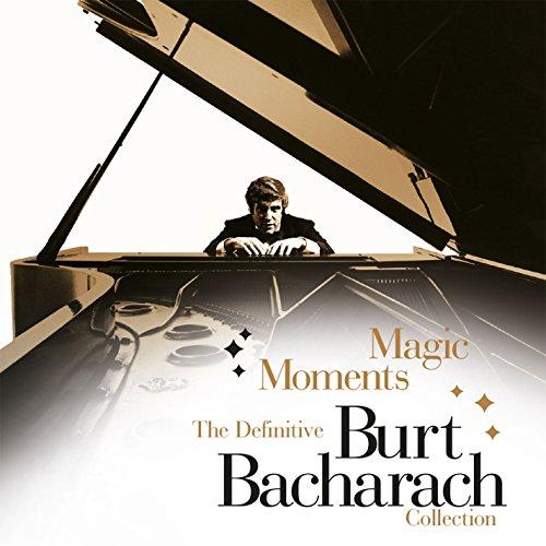 Magic Moments - The Definitive...