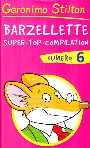 Barzellette. Super-top-compilation. Ediz. illustrata: 6