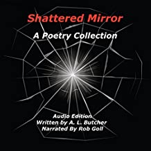 Shattered Mirror: A Poetry Collection