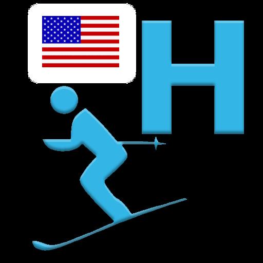 Ski Hotels USA 2014