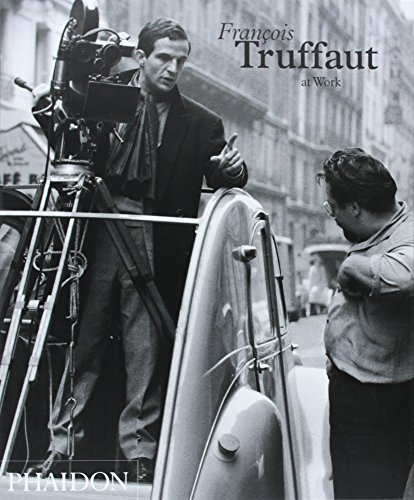 Francois Truffaut at Work by Le Berre, Carole (2005) Hardcover