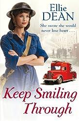 Keep Smiling Through (Beach View Boarding House Book 3)