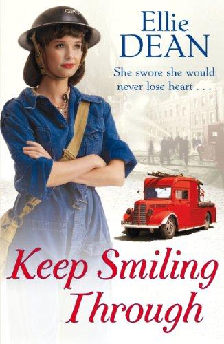Keep Smiling Through: Cliffehaven 3 (Beach View Boarding House) (English Edition) por Ellie Dean