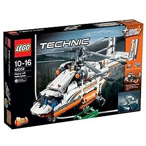 Lego - 42052 - Technic - Elicottero da carico
