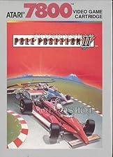 Pole position II - Atari 7800 - PAL
