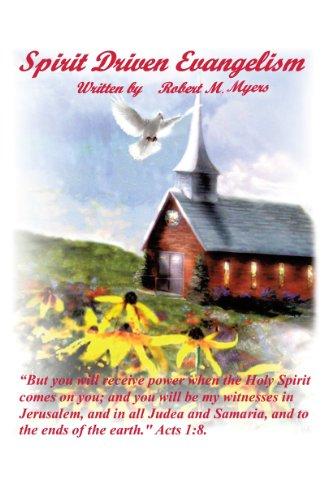 spirit-driven-evangelism-english-edition