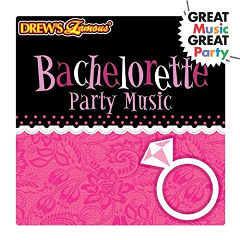Bachelorette Party Music by The Hit Crew
