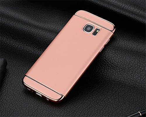 samsung galaxy s6 rose gold case