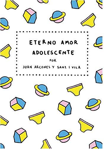 Eterno amor adolescente por Juan Arcones Endériz
