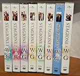 will & grace - stagione 01-08 (34 dvd) box set
