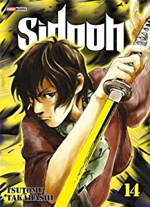 Sidooh Edition simple Tome 14
