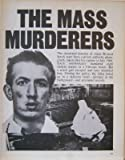 Crime and Society - The Mass Murderers: The Bedroom Killer (Peter Manuel): The Soft-Soap Slayer (Mary Ann Cotton): The Case of Oscar Slater: Guy Fawkes (The A-Z of Crime)