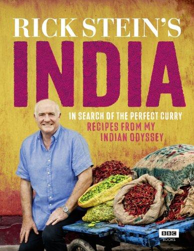 Rick Stein\'s India