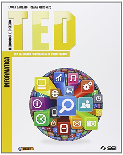 TED. Informatica. Per la Scuola media