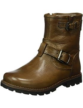 Momino Unisex-Kinder 6411mt Biker Boots