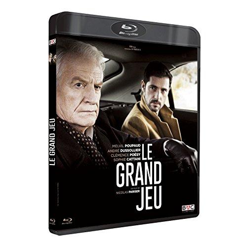 Le grand jeu [Blu-ray] [FR Import]