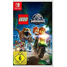 LEGO Jurassic World - [Nintendo Switch]