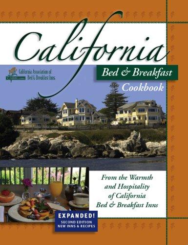 California Bed & Breakfast Cookbook (English Edition)