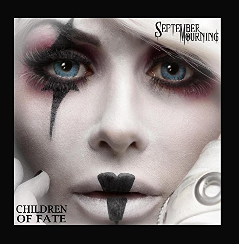 Children of Fate by September Mourning