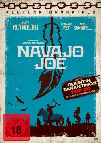 Bild von Navajo Joe