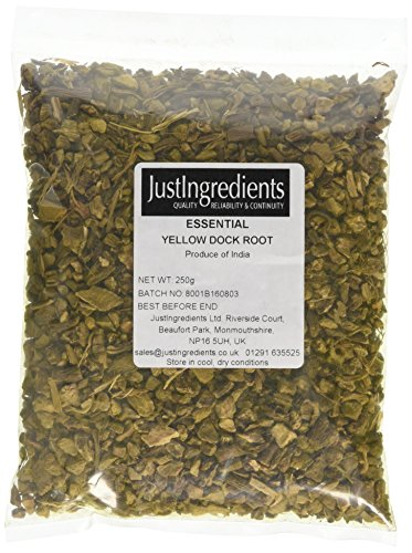 justingredients-essential-yellow-dock-root-250-g