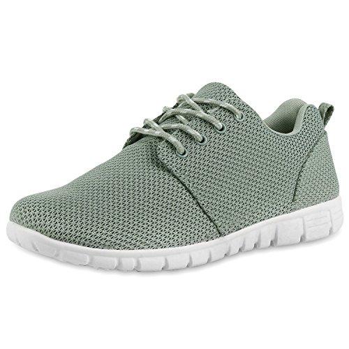 Japado , Sneakers Basses femme Gris - Gris