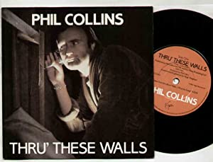 Phil Collins - The Singles (CD1)