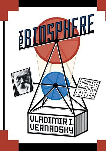 The Biosphere Softcover reprint of edition by Vernadsky, Vladimir I. (2013) Paperback