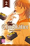 Heartbroken Chocolatier Vol.2