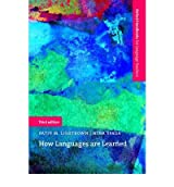 (HOW LANGUAGES ARE LEARNED) BY [SPADA, NINA](AUTHOR)PAPERBACK
