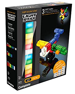 Light STAX M de 06001-Complete Set, construcción de Juguete