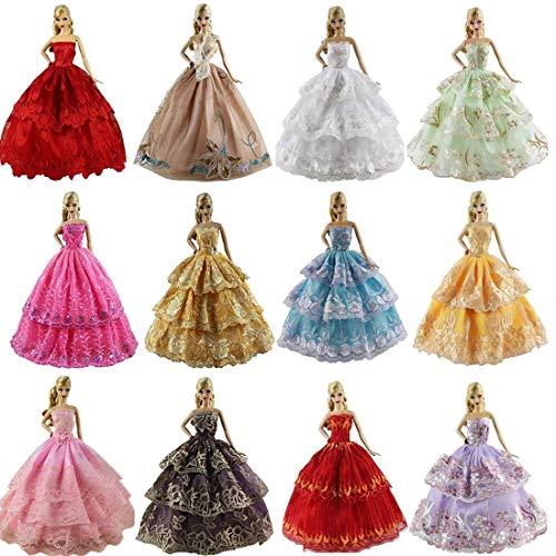low priced 12354 72d91 Kidsdream Abiti da Festa Dress for 11.5