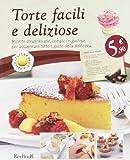 Torte di Zucchero torte di zucchero facili