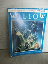 Willow (Marvel Graphic Novel/Lucasfilm) by Jo Duffy (1988-01-01)