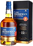 Walsh Whisky Distillery The Irishman Single Malt 12 Jahre (1 x 0.7 l)