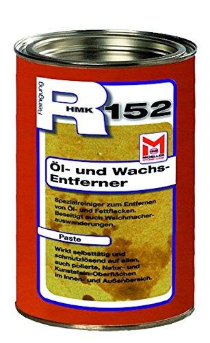 MK R152 ÖI- und Wachs-Entferner-Paste 750ml ()