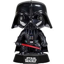 Pop! Movies - Darth Vader de Star Wars, figura de 10 cm (Funko FUNVPOP2300)