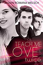 TEACH ME LOVE: twice (Band 2 - FINALE)