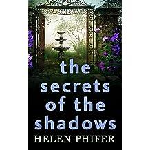 The Secrets Of The Shadows (The Annie Graham crime series, Book 2)