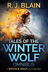 Omnibus - Tales of the Winter Wolf, Vol 1-5