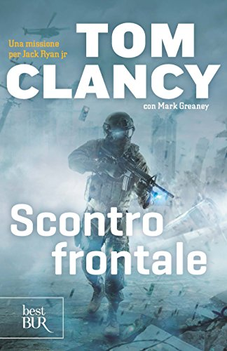 Scontro ebook clancy download frontale tom