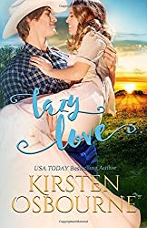 Lazy Love (Volume 1) by Kirsten Osbourne (2016-07-01)