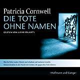 Die Tote ohne Namen (Kay Scarpetta 6) - Patricia Cornwell