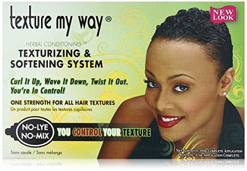 Africa's Best Organics Texture My Way Kit by Africa's Best