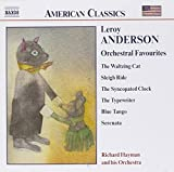 American Classics - Leroy Anderson (Orchestral Favourites)