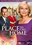 A Place to Call Home - Series Six [DVD]