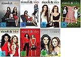 Rizzoli & Isles Staffel 1-7 (1+2+3+4+5+6+7) / DVD Set / Die komplette Serie
